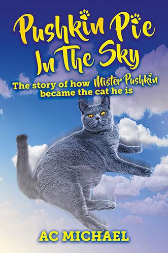 Pushkin Pie In The Sky